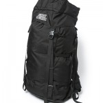 COURIER 80L BACKPACK - CELSPUN® NYLON