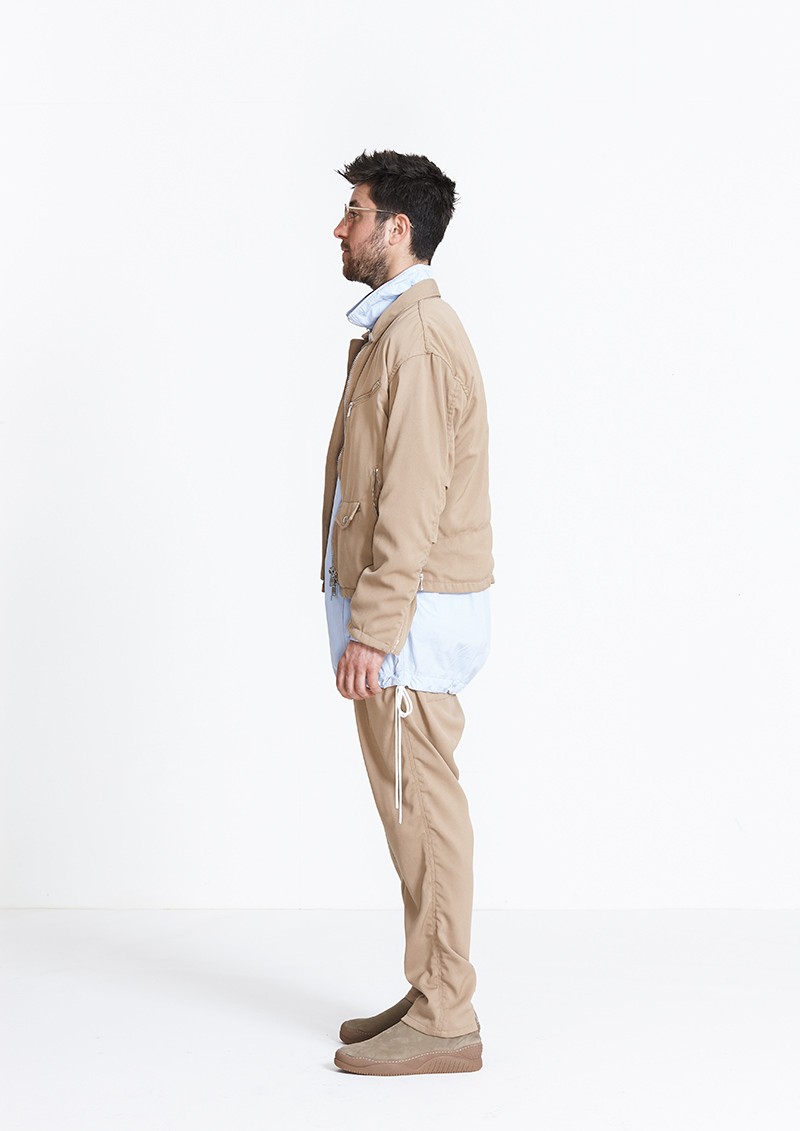 styles nonnative 18aw