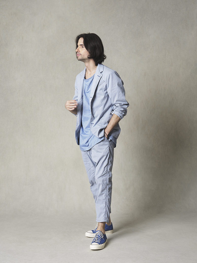 nonnative SU20 LOOK