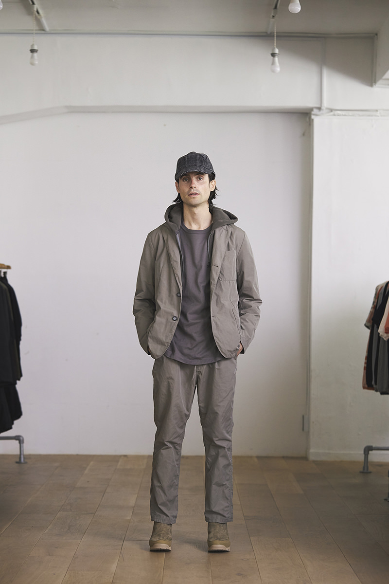 nonnative DWELLER LOOK